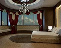 Libya-Misurata Villa