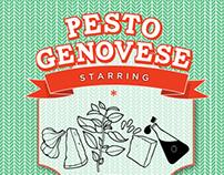 Let's Pesto!
