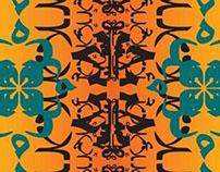 Arabic in Patterns