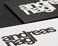 Branding Andreas Nagl