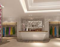 Malaysia KLCC Shop