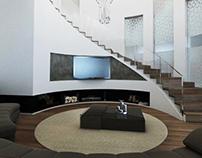 Qatar Villa