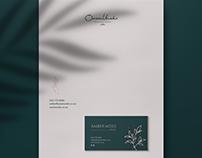 OwamUnako Brand Identity