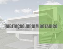 habitaçao jardim botanico
