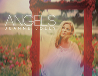 Jeanne Jolly ~ Angels