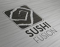 Sushi Fusion Menu