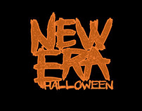NEW ERA // HALLOWEEN