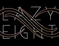 Создание бренда ~ Lazy Eight ~ brand development