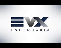 Logo - EVX
