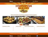 Stoughton Bakery Website Realign