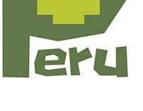 Peru Branding