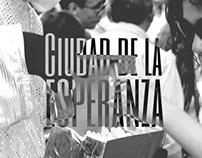 CIUDAD DE LA ESPERANZA