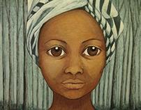 "Wangari Maathai ""Mujeres 2"""