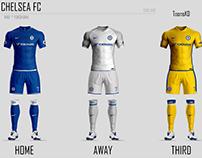 Chelsea FC Concept