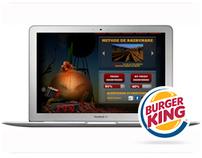 Burger King - Angry Whooper