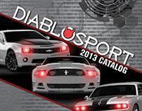 DiabloSport's 2013 Catalog