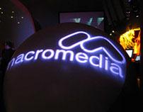Macromedia - Cybersage Products