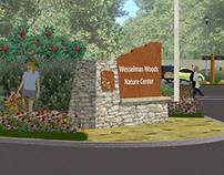 Wesselman Park Nature Center