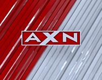 AXN Bumper
