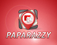 Website and Mobile app - Paparazzy
