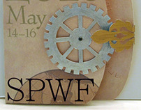 Steampunk World's Fair Promotional Packet