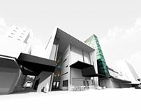 University Project_Technologies