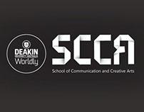 SCCA logo