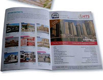 Better Homes Magazine Ads- Dubai