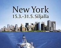 Silja Line - New York