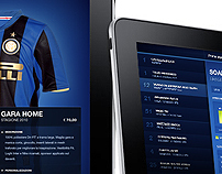 F.C. Internazionale mobile applications