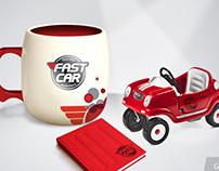Fast Car Service Centre