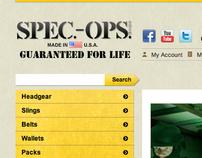 SpecOps Brand