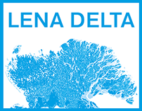 Атлас дельты Лены / Lena delta atlas
