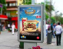 food ads