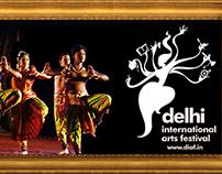 DIAF: Delhi International Arts Festival