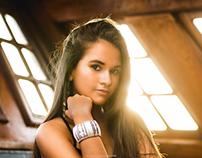 Beauty Camila Tatys