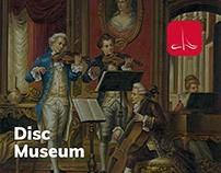 Disc Museum