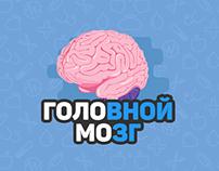 Как устроен головной мозг?