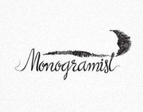 Monogramist