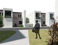 Plug&Live! Social Housing   Self-build housing