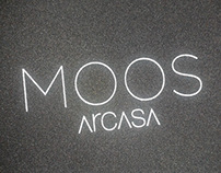 MOOS // Arcasa & Clínica Diagonal
