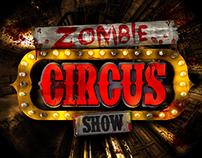 Fox - Zombie Circus Show