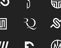 Branding & Monograms 2017