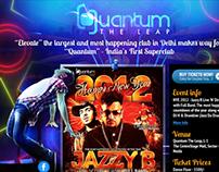 Quantum: India's First Superclub