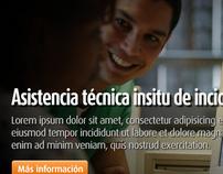 Web TI Gestion