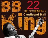 Poster BB King