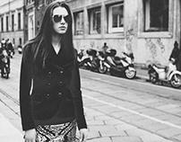 Milnano fashion shooting