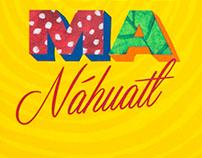 Memorama Náhuatl