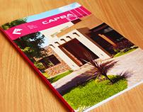 Revista CAPBA DIII Arquitectura