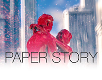 Paper Story
